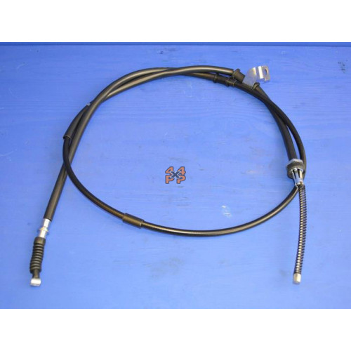 cable de frein a main arriere droite pour mitsubishi l200 pickup k74 2 5d 2 5td 1 1996 12 2007. Black Bedroom Furniture Sets. Home Design Ideas